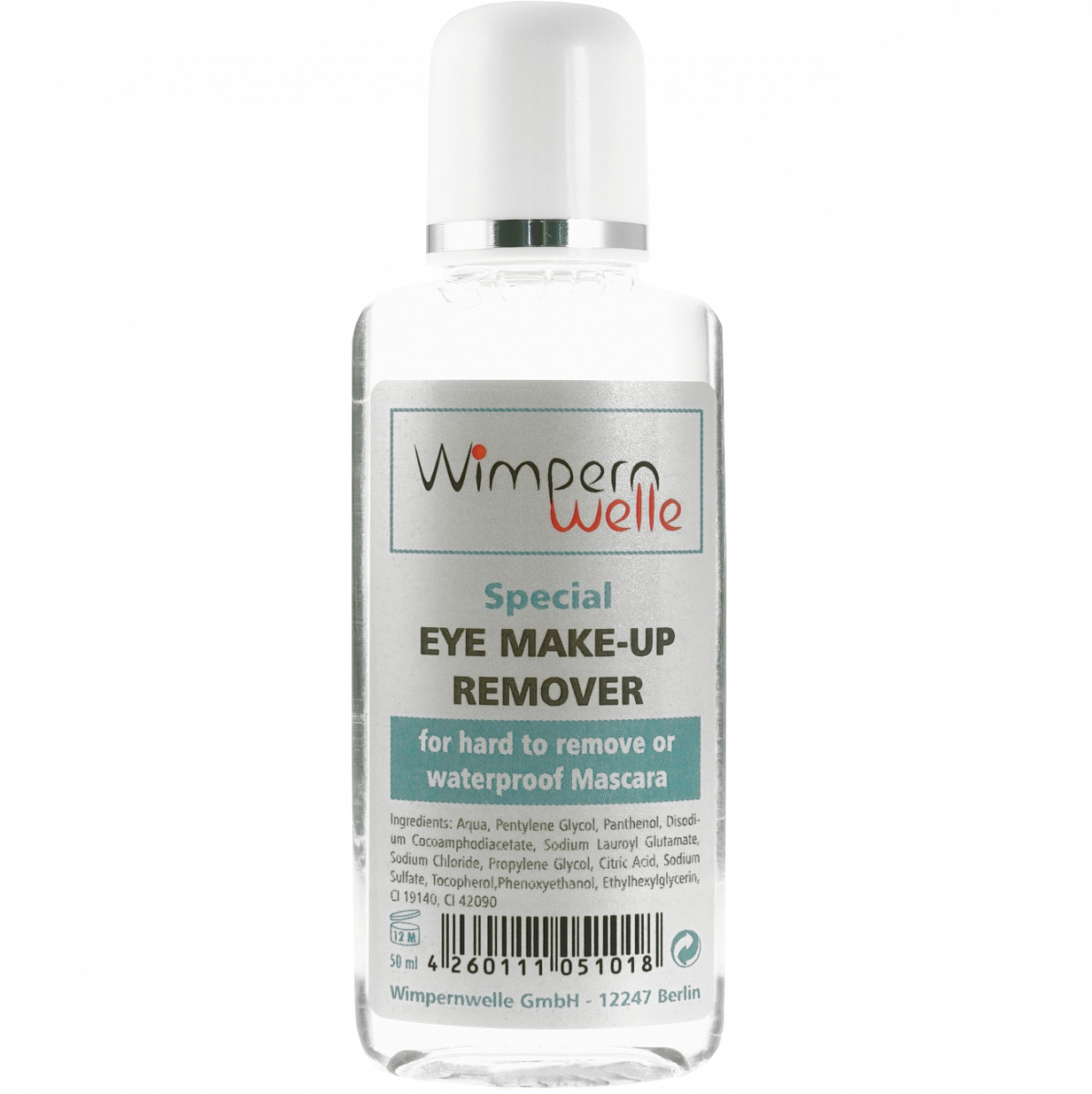 Special EYE MAKE-UP REMOVER